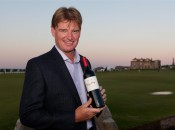 Ernie Els and The Big Easy