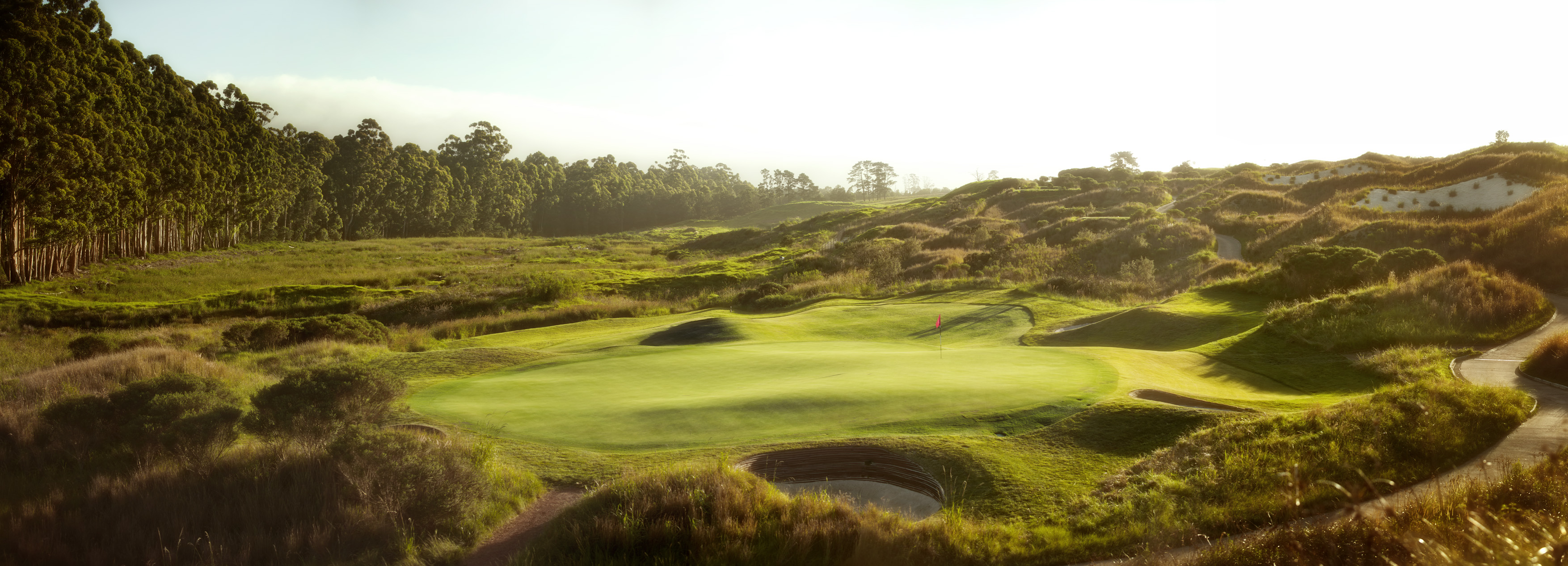 There Are No Missing Links at Fancourt's Crown Jewel