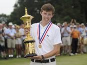 US Amateur Champion 2013 Matt Fitzpatrick