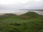 Legendary Lahinch