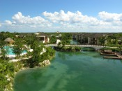 Mayakoba Resort