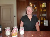 Laura Kennedy, Ugadale Hotel's Serenity Spa