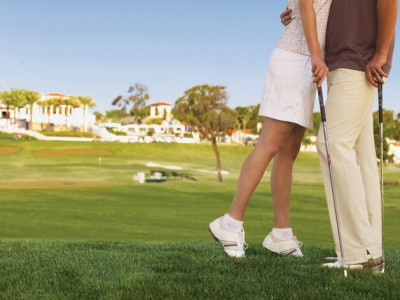 Golf Couple South Course 6x3 300dpi