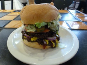 Canada's Best Burger?