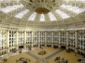 West Baden Springs Hotel Atrium