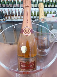 Hush Heath's Award Winning Bubbles