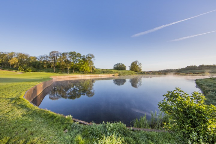 International Course at London Golf Club