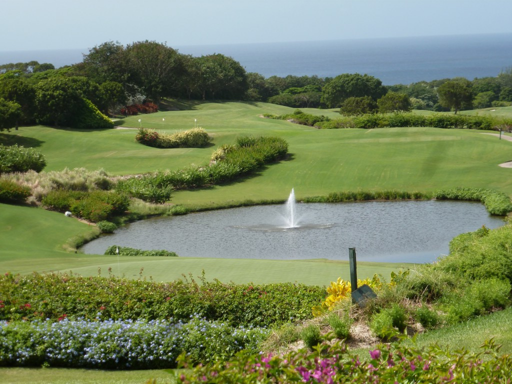 Sandy Lane Country Club