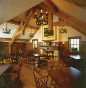 Whistling Straits Restaurant & Bar
