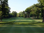 Hazeltine 2009 PGA Championship Venue