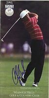 1990 Buick Open Champion