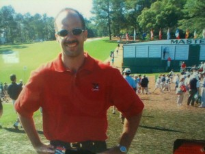 2003 Masters