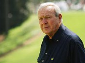 Arnold Palmer is renovating Hilton Head's Wexford Plantation