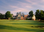 The world's best will see numerous changes around Sedgefield CC in 2012.