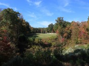 Tom Fazio's Treyburn design is one of the Tar Heel State's most scenic.