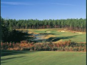 Anderson Creek is one of several highly regarded golf courses in the Fayetteville area.