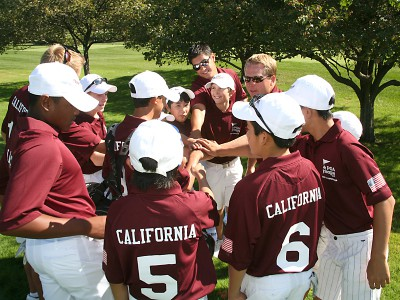 PGA Junior League Golf gives the game a Little League baseball feel.