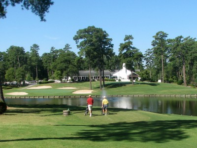 Brook Valley CC in Greenville, NC becomes the ninth course in the McConnell Golf stable.