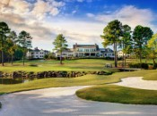 Talamore Golf Resort in Pinehurst received a major facelift for 2015.