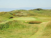 Royal Troon will host the world's finest golfers during the 2016 Open Championship.