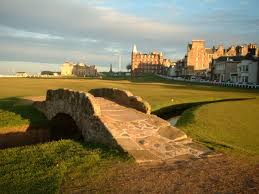 The Old Course at St. Andrews, birthplace of the game, has long been one of golf's top bucket list items.