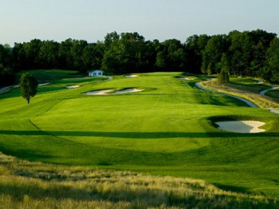 The Donald Ross Course at French Lick