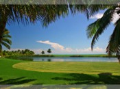 Caye Chapel -- Belize's greatest (and only) golf course.