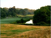Montauk Downs is evidence that there's room for more than one first rate municipal course on Long Island.