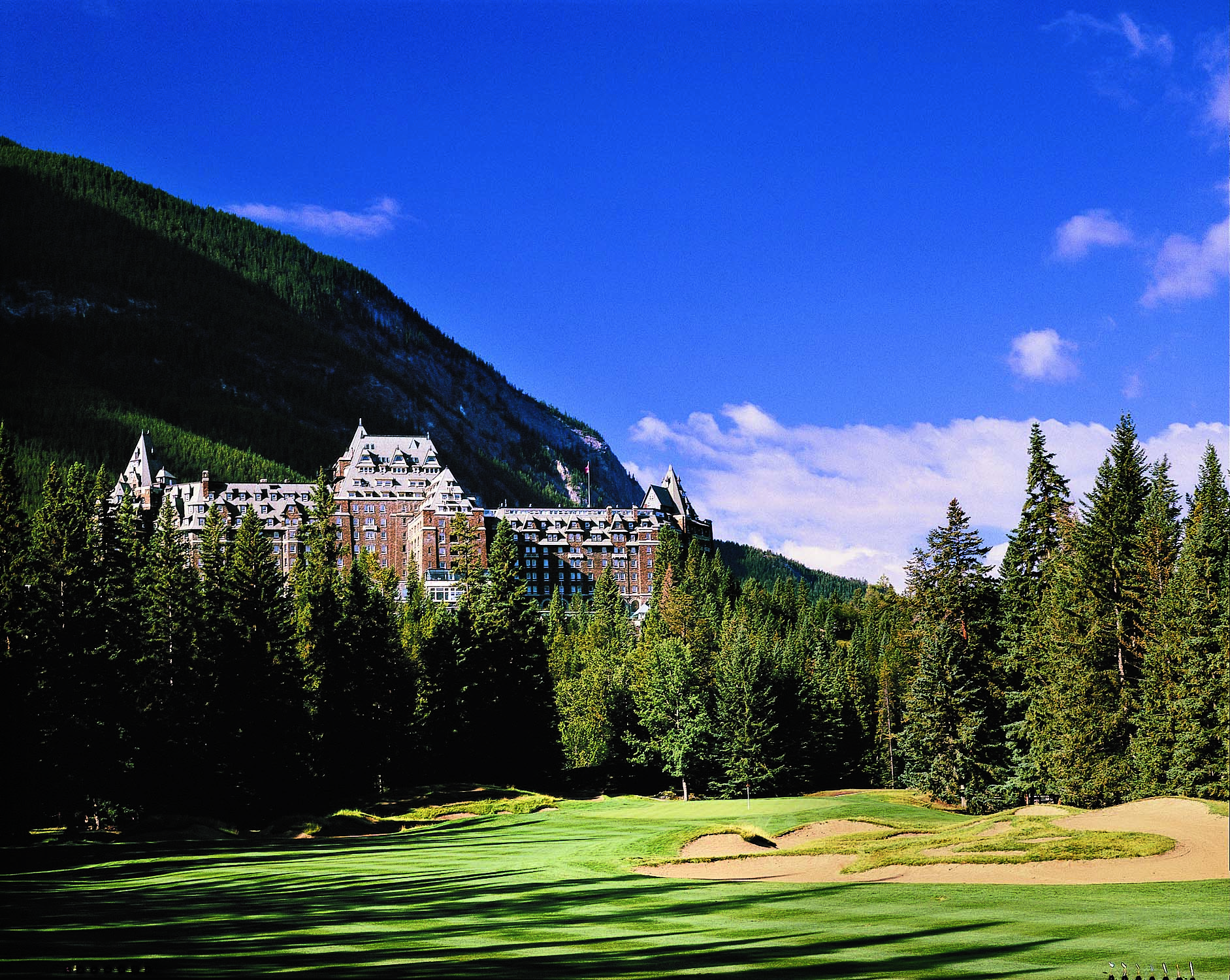 the golf courses of stanley thompson celebrating canadas historic masterpieces