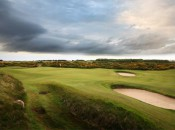 The 3rd at Dundonald