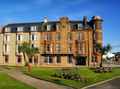 The Royal Hotel in Campbeltown
