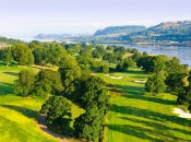 The Earl of Mar course at Mar Hall