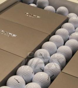 Rife golf balls