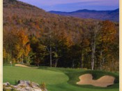 Stowe without Snow: Spruce Creek GC