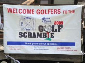 golf scramble