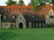 Aronimink Golf Club in Newtown Square, Pennsylvania went back to its 1928 roots when it added onto and renovated its clubhouse