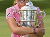 Paula Creamer's win highlighted a very good week for the LPGA.