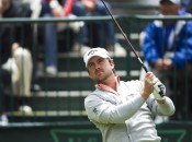 Graeme McDowell made a good 2010 even better with a win over Tiger Woods. Copyright USGA/Stave Gibbons