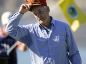 Bill Murray, seen here in his Saturday attire, teamed with D.A. Points to win the pro-am at Pebble Beach. Credit Icon SMI.