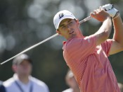 Charles Howell is in danger of missing the field at the Masters in his native Augusta for the third straight year. Copyright Icon SMI.