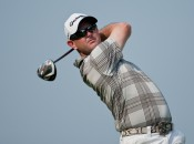 Rory Sabbatini's first run at the top stalled. Can he sustain it this time? Copyright Icon SMI.