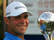 Gary Woodland scored his first win at the Transitions Championship, and it's unlikely to be his last. Copyright Icon SMI.