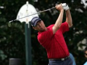 Davis Love III has won the Heritage five times. Copyright Icon SMI.