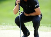 Luke Donald has been the best putter on the PGA Tour over the last couple of years. Copyright Icon SMI.