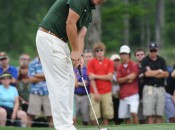 Phil Mickelson may be one of the game's most exciting players, but he's mediocre on the greens. Copyright Icon SMI.