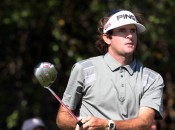 Bubba Watson is not only hitting it long in 2011, he's hitting it straight.