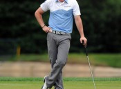 Rory McIlroy got into a Twitter spat on Thursday. Photo copyright Icon SMI.