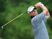 Steve Stricker won at the John Deere last week, can he follow it up at the British Open. Photo copyright Icon SMI.