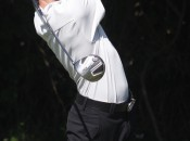 Bud Cauley is on the verge of earning a PGA Tour card without going to Q-School. Photo copyright Icon SMI.