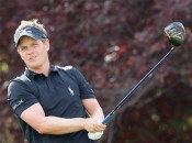Improved driving was a major factor in Luke Donald's rise in 2011. Photo copyright Icon SMI.